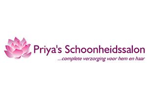 Priya's Schoonheidssalon