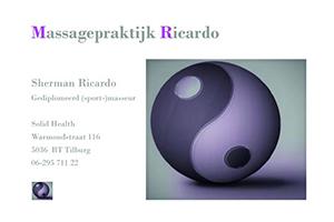 Massagepraktijk Ricardo
